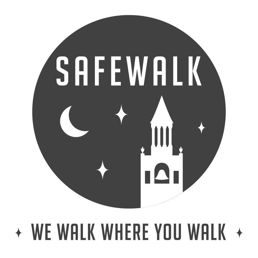 SafeWalk at UNC